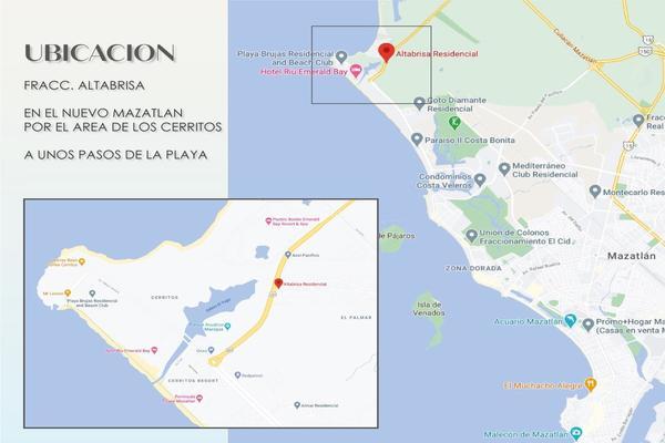 Foto de casa en venta en  , residencial rinconada, mazatlán, sinaloa, 21530754 No. 05