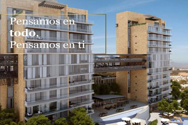 Foto de departamento en venta en  , residencial san agustin 1 sector, san pedro garza garcía, nuevo león, 10114200 No. 02
