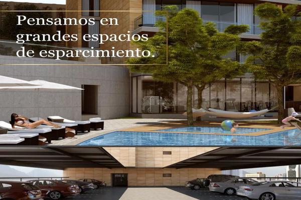 Foto de departamento en venta en  , residencial san agustin 1 sector, san pedro garza garcía, nuevo león, 10114200 No. 04