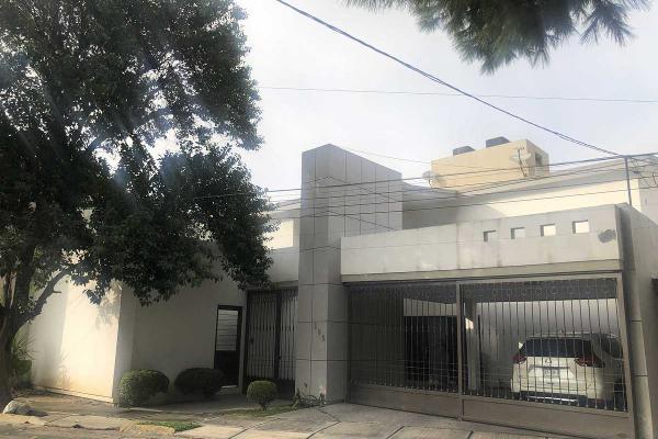 Foto de casa en venta en  , residencial san agustin 1 sector, san pedro garza garcía, nuevo león, 13469433 No. 01