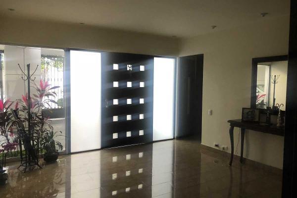 Foto de casa en venta en  , residencial san agustin 1 sector, san pedro garza garcía, nuevo león, 13469433 No. 03