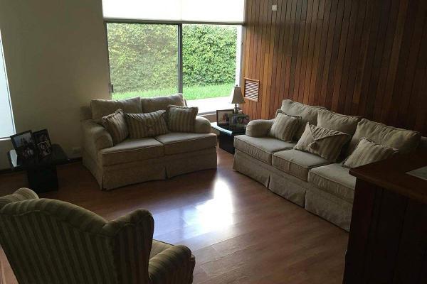 Foto de casa en venta en  , residencial san agustin 1 sector, san pedro garza garcía, nuevo león, 13469433 No. 05