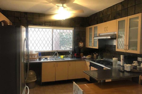 Foto de casa en venta en  , residencial san agustin 1 sector, san pedro garza garcía, nuevo león, 13469433 No. 07