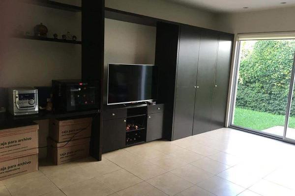 Foto de casa en venta en  , residencial san agustin 1 sector, san pedro garza garcía, nuevo león, 13469433 No. 09