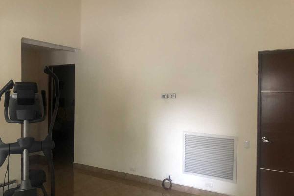 Foto de casa en venta en  , residencial san agustin 1 sector, san pedro garza garcía, nuevo león, 13469433 No. 19