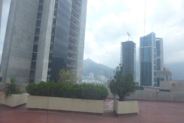 Foto de oficina en renta en  , residencial san agustin 1 sector, san pedro garza garcía, nuevo león, 2622807 No. 08