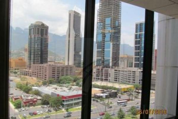Foto de oficina en renta en  , residencial san agustin 1 sector, san pedro garza garcía, nuevo león, 5968018 No. 01