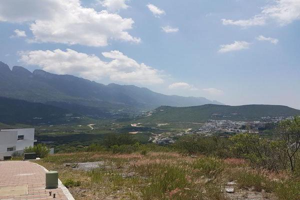 Foto de terreno habitacional en venta en  , residencial san agustin 1 sector, san pedro garza garcía, nuevo león, 7955650 No. 02