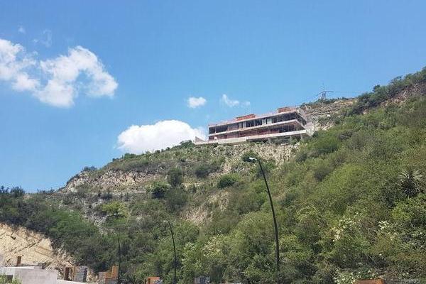 Foto de terreno habitacional en venta en  , residencial san agustin 1 sector, san pedro garza garcía, nuevo león, 7955650 No. 03