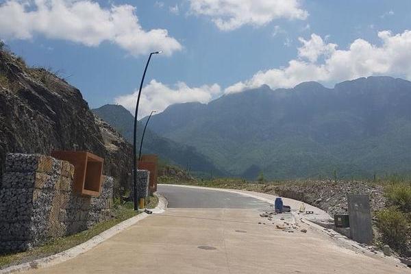 Foto de terreno habitacional en venta en  , residencial san agustin 1 sector, san pedro garza garcía, nuevo león, 7955650 No. 04