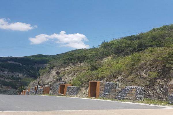 Foto de terreno habitacional en venta en  , residencial san agustin 1 sector, san pedro garza garcía, nuevo león, 7955650 No. 06