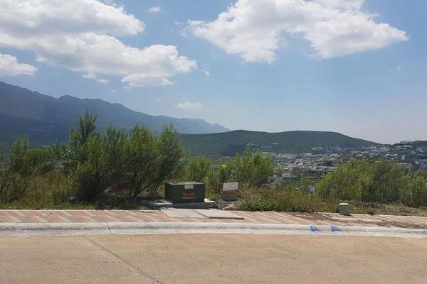 Foto de terreno habitacional en venta en  , residencial san agustin 1 sector, san pedro garza garcía, nuevo león, 7955650 No. 08