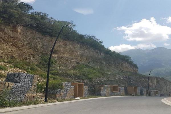 Foto de terreno habitacional en venta en  , residencial san agustin 1 sector, san pedro garza garcía, nuevo león, 7955650 No. 12