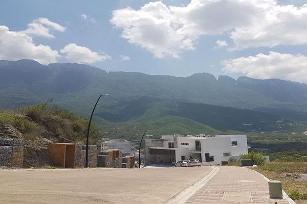 Foto de terreno habitacional en venta en  , residencial san agustin 1 sector, san pedro garza garcía, nuevo león, 7955650 No. 14