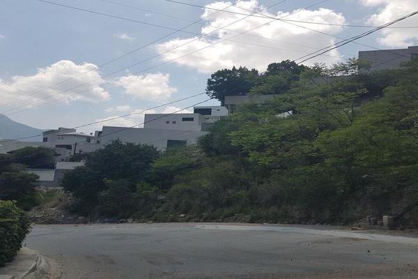 Foto de terreno habitacional en venta en  , residencial san agustin 1 sector, san pedro garza garcía, nuevo león, 7955650 No. 19