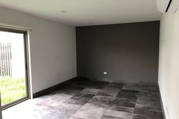 Foto de casa en venta en  , residencial san agustin 1 sector, san pedro garza garcía, nuevo león, 7956080 No. 03