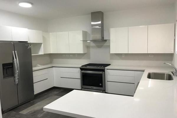 Foto de casa en venta en  , residencial san agustin 1 sector, san pedro garza garcía, nuevo león, 7956080 No. 04