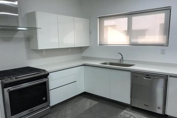 Foto de casa en venta en  , residencial san agustin 1 sector, san pedro garza garcía, nuevo león, 7956080 No. 05