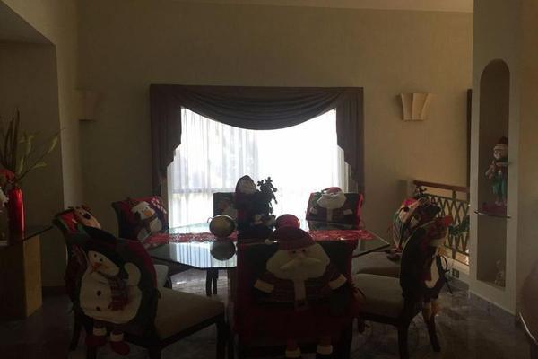 Foto de casa en venta en  , residencial san agustin 1 sector, san pedro garza garcía, nuevo león, 7956193 No. 04