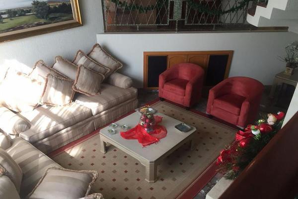Foto de casa en venta en  , residencial san agustin 1 sector, san pedro garza garcía, nuevo león, 7956193 No. 06