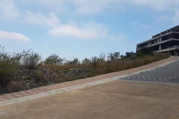 Foto de terreno habitacional en venta en  , residencial san agustin 1 sector, san pedro garza garcía, nuevo león, 7957413 No. 03