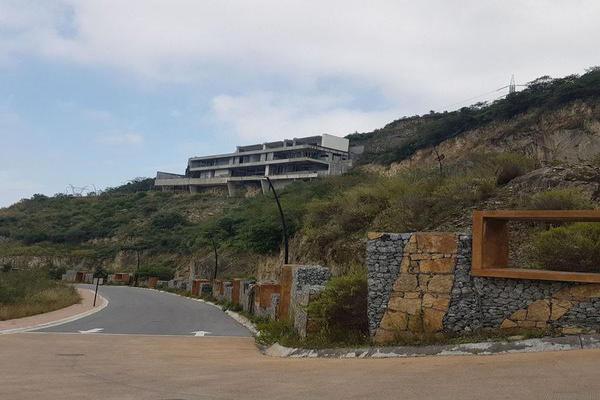 Foto de terreno habitacional en venta en  , residencial san agustin 1 sector, san pedro garza garcía, nuevo león, 7957413 No. 07
