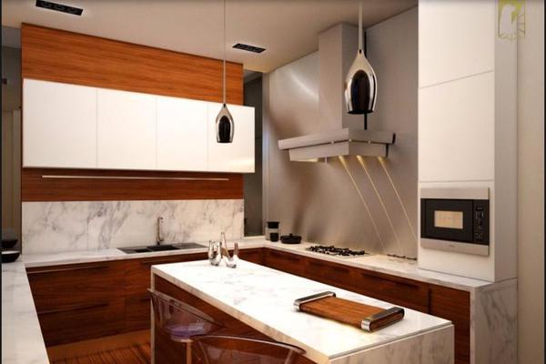 Foto de departamento en venta en  , residencial san agustin 1 sector, san pedro garza garcía, nuevo león, 7957795 No. 03