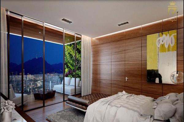 Foto de departamento en venta en  , residencial san agustin 1 sector, san pedro garza garcía, nuevo león, 7957795 No. 04