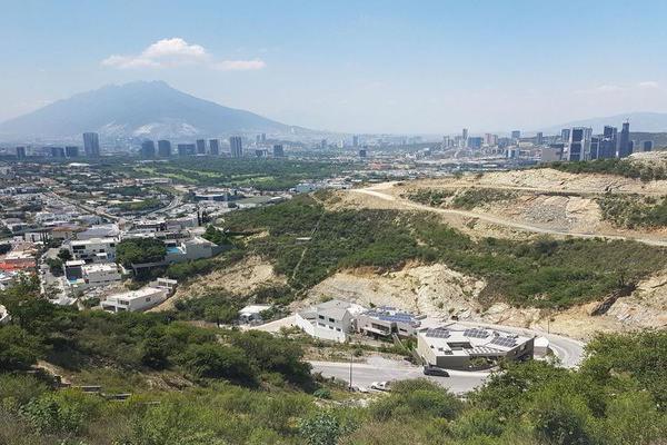 Foto de terreno habitacional en venta en  , residencial san agustin 1 sector, san pedro garza garcía, nuevo león, 7958695 No. 01