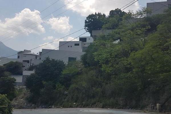 Foto de terreno habitacional en venta en  , residencial san agustin 1 sector, san pedro garza garcía, nuevo león, 7958695 No. 05