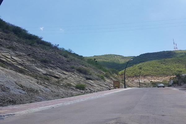 Foto de terreno habitacional en venta en  , residencial san agustin 1 sector, san pedro garza garcía, nuevo león, 7958695 No. 06