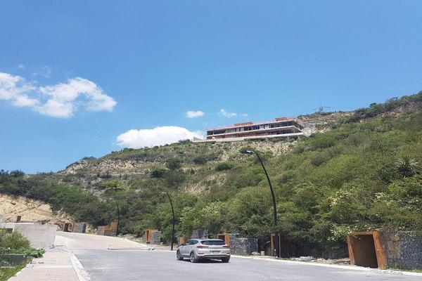 Foto de terreno habitacional en venta en  , residencial san agustin 1 sector, san pedro garza garcía, nuevo león, 7958695 No. 09