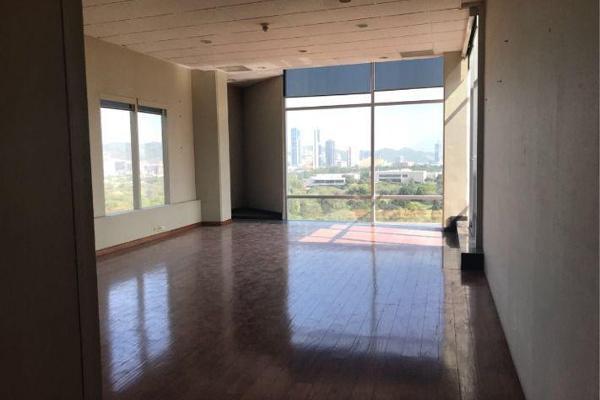 Foto de oficina en renta en  , residencial san agustin 1 sector, san pedro garza garcía, nuevo león, 7958745 No. 01