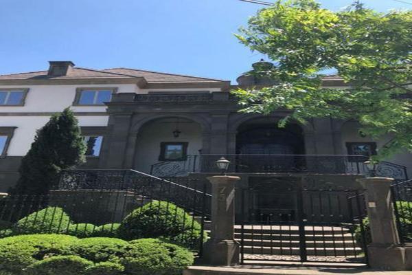 Foto de casa en renta en  , residencial san agustín 2 sector, san pedro garza garcía, nuevo león, 8013360 No. 04