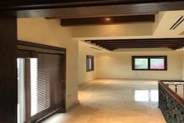 Foto de casa en renta en  , residencial san agustin 1 sector, san pedro garza garcía, nuevo león, 8013360 No. 07