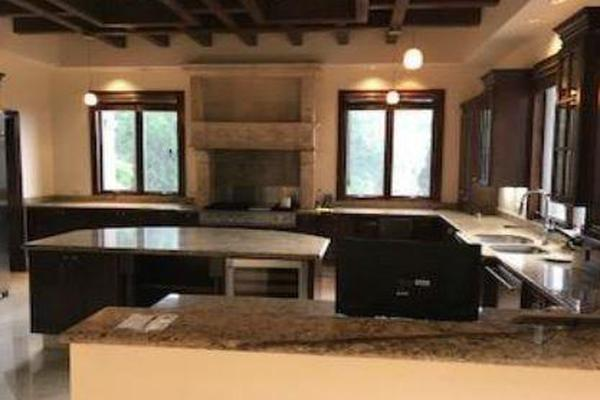 Foto de casa en renta en  , residencial san agustin 1 sector, san pedro garza garcía, nuevo león, 8013360 No. 13