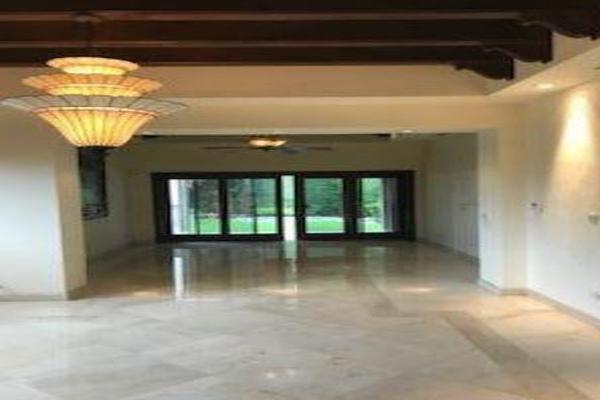 Foto de casa en renta en  , residencial san agustín 2 sector, san pedro garza garcía, nuevo león, 8013360 No. 22