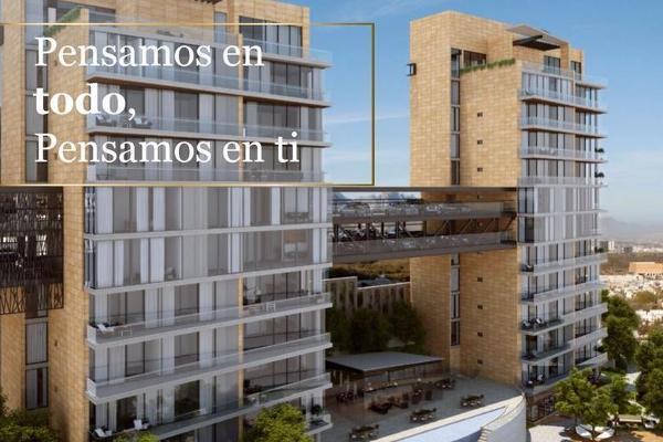 Foto de departamento en venta en  , residencial san agustín 2 sector, san pedro garza garcía, nuevo león, 10114200 No. 02