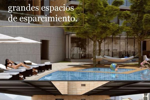 Foto de departamento en venta en  , residencial san agustín 2 sector, san pedro garza garcía, nuevo león, 10114200 No. 04