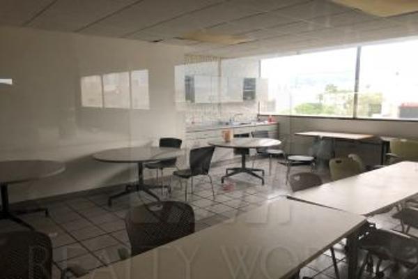 Foto de edificio en renta en  , residencial san agustín 2 sector, san pedro garza garcía, nuevo león, 5967773 No. 20