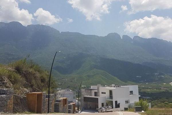 Foto de terreno habitacional en venta en  , residencial san agustín 2 sector, san pedro garza garcía, nuevo león, 7955650 No. 14