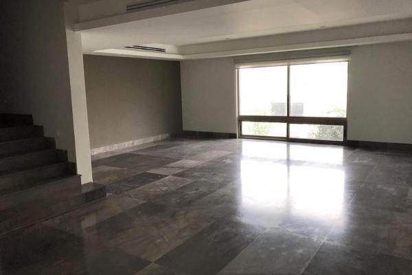 Foto de casa en venta en  , residencial san agustín 2 sector, san pedro garza garcía, nuevo león, 7956080 No. 02