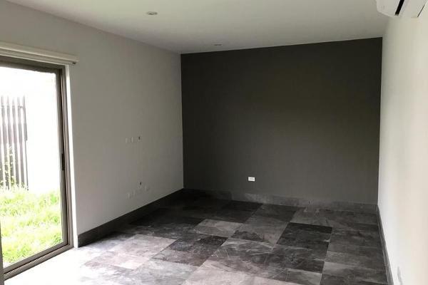 Foto de casa en venta en  , residencial san agustín 2 sector, san pedro garza garcía, nuevo león, 7956080 No. 03