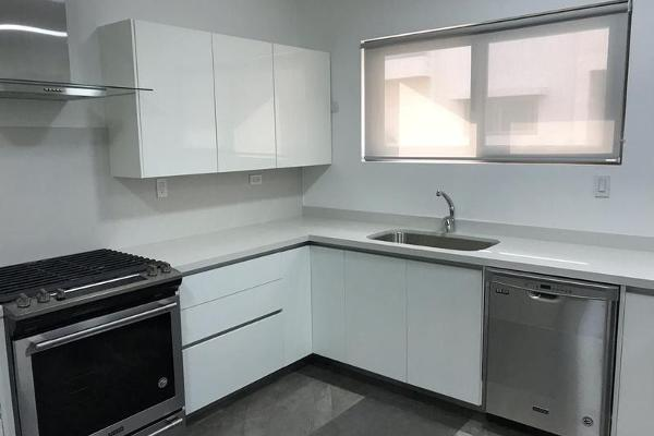 Foto de casa en venta en  , residencial san agustín 2 sector, san pedro garza garcía, nuevo león, 7956080 No. 05