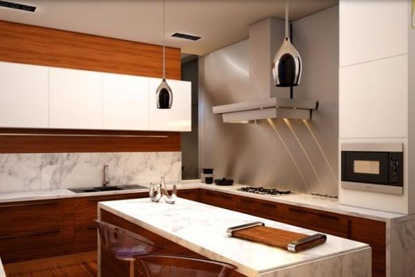 Foto de departamento en venta en  , residencial san agustín 2 sector, san pedro garza garcía, nuevo león, 7957795 No. 03