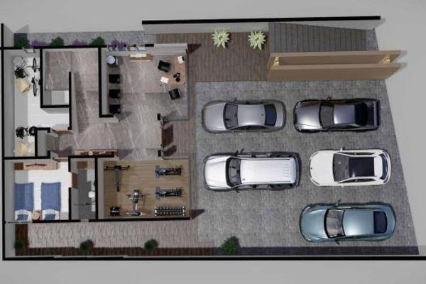 Foto de casa en venta en  , residencial san agustín 2 sector, san pedro garza garcía, nuevo león, 8013308 No. 02