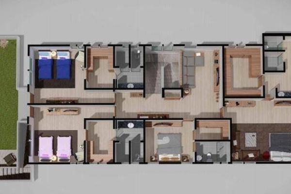 Foto de casa en venta en  , residencial san agustín 2 sector, san pedro garza garcía, nuevo león, 8013308 No. 04