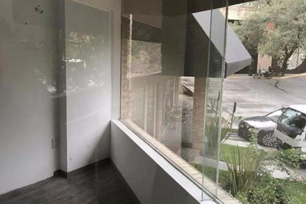 Foto de oficina en renta en  , residencial san agustín 2 sector, san pedro garza garcía, nuevo león, 8013335 No. 01