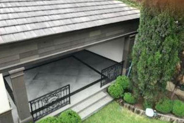 Foto de casa en renta en  , residencial san agustín 2 sector, san pedro garza garcía, nuevo león, 8013360 No. 17