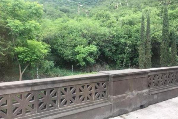 Foto de casa en renta en  , residencial san agustín 2 sector, san pedro garza garcía, nuevo león, 8013360 No. 23